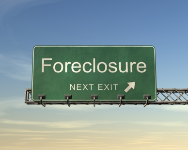 Cleaning Up Foreclosed Homes After the Mortgage Crisis - Page 1