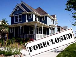 the good and the bad of buying foreclosed homes