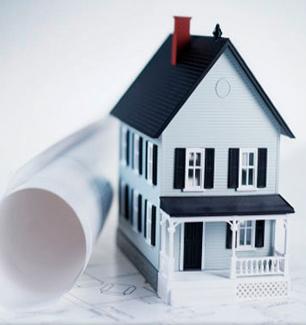 Как зарегистрировать право собственности на дом?