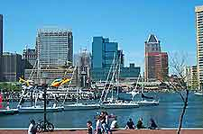 Nearby Places To Baltimore