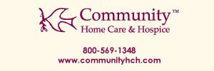 Community Home Care and Hospice