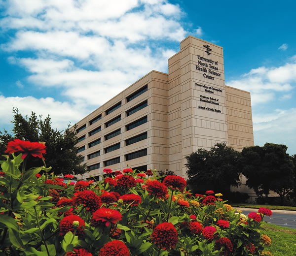 University North Texas Health Science Center