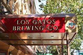 Los Gatos Restaurant